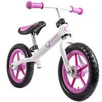 Беговел - велобег Lionelo Fin Plus 12 дюймов колеса, фото 1