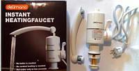 DELIMANO Instant heatingFauset Электрический водяной кран, Проточный электро нагреватель воды, Водонагреватель