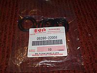 Сальник помпы малый (колечко) 98-12г Suzuki Burgman SkyWave 09280-22001