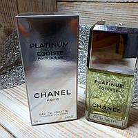 Chanel Egoiste Platinum Eau De Toilette Vaporisateur Spray 100ml.