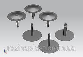 Грибки для ремонта покрышек (шин) для автомобилей и спецтехники, фото 2