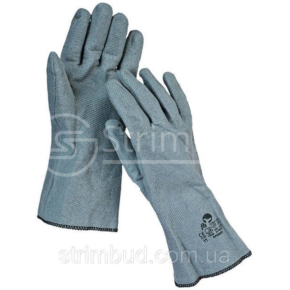 Перчатки термостойкие Cerva Sponsa