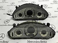 Щиток приборов MERCEDES-BENZ w211 e-class (A2115403847 и A2115407711), фото 1