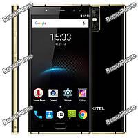Смартфон Oukitel K3 4/64 гб. Телефон Oukitel K3 черного цвета.