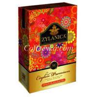 Чай чёрный Zylanica Ceylon Premium Оpa 200 г