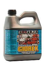 Гидрофобизирующая пропитка для камня GIDREX ANTISOL KLVIV 3 л