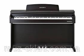 Цифровое пиано Kurzweil M100 палисандр