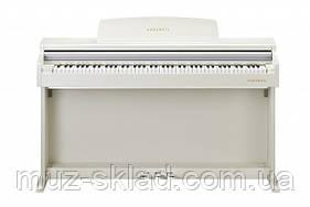 Цифровое пиано Kurzweil M100 WH белое