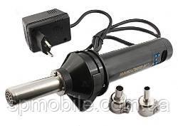 Фен радіомонтажну BK-8032A++ 450Вт, 23 л/хв цифрова індикація