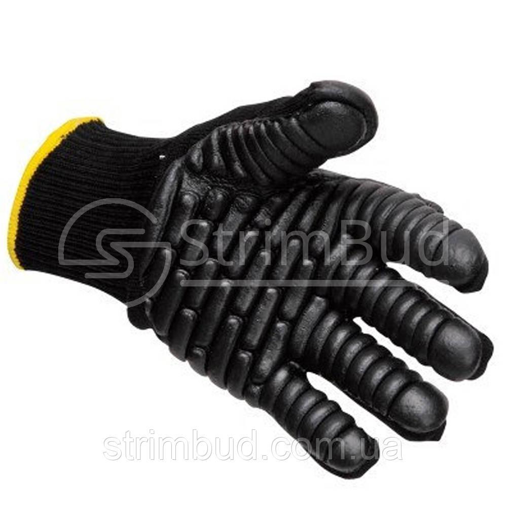 Перчатки антивибрационные Cerva Atthis