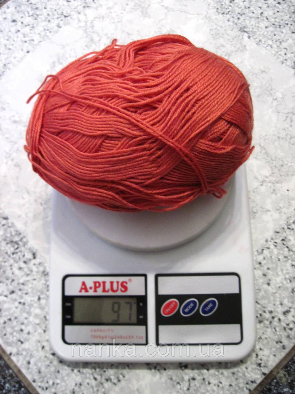 Alize Felicita Морковный 154 Остаток 97 грамм