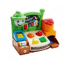 Интерактивная игрушка «Fisher-Price» (FBM32) Учебный магазин (рус.-англ.)