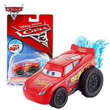 Машинка-герой Гонки на воде «Cars» (DVD37)
