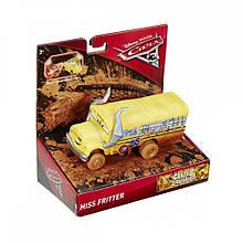 Игрушечные машинки и техника «Cars» (DYB20) Увеличена модель героя серии Бешеная восьмерка