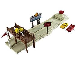 Автотреки «Cars» (DVT46) арена для тренировок в ассорт.