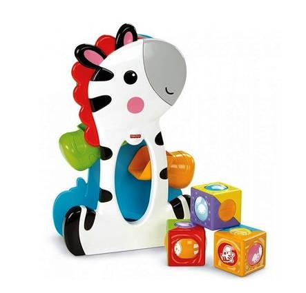 Развивающие и обучающие игрушки «» (CGN63) Игровой набор Зебра, фото 2