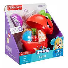 Интерактивная игрушка «Fisher-Price» (FLN88) Умное яблочко (укр.)