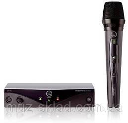 AKG Wireless 45 Vocal Set BD U2 радиосистема с ручным микрофоном