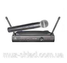 HL Audio HL7016 радиосистема с ручным микрофоном