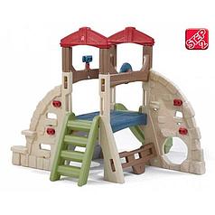Детский игровой комплекс Скала Step 2 8410