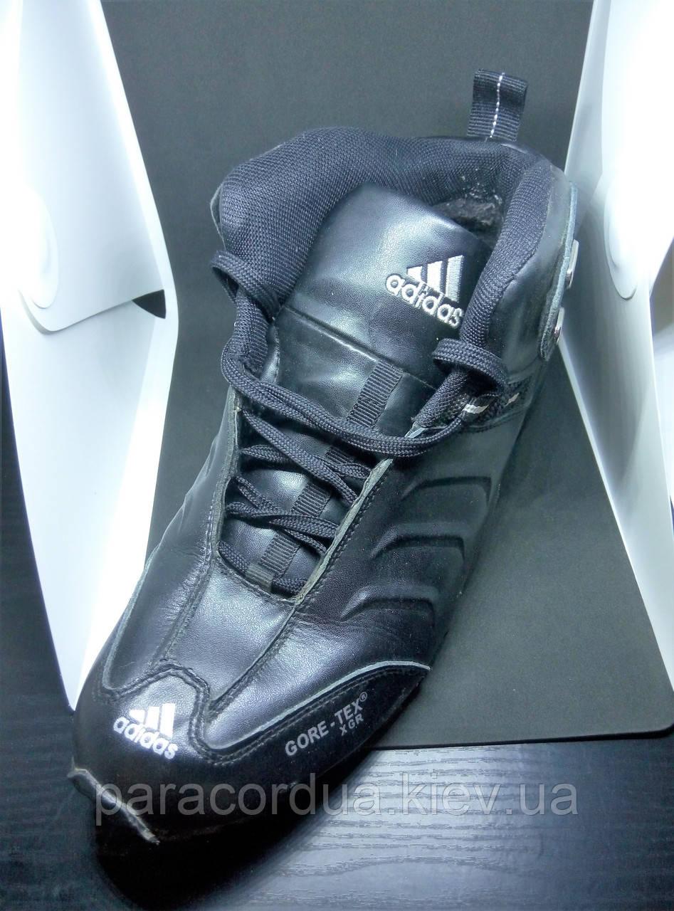 Кроссовки мужские зимние Adidas