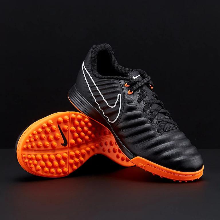 Детские Сороконожки Nike TiempoX Legend 7 Academy TF Junior AH7259-080 (Оригинал)