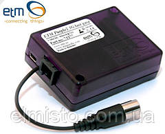 GSM/GPRS модем ETM-Purple 3G (GSM/GPRS або UMTS) Швеція