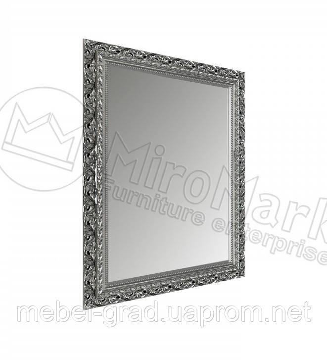 Зеркало Versal MiroMark серебро