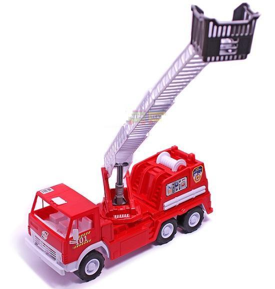 Пожежна машина Х3 Оріон