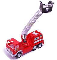 Пожежна машина Х3 Оріон, фото 1