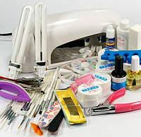 Все товары для создания маникюра в каталоге BeautyLady