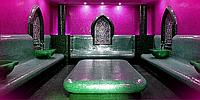 Облицовочные Работы.Ванная комната в стиле Приватный Курорт под ключ