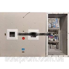 Брудер (ясли)+инкубатор Курочка ряба механический переворот на 80 яиц, цифровой, фото 2