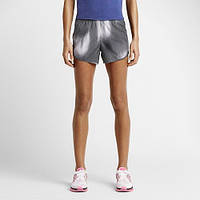 Оригинальные шорты для бега Nike Printed Mod Tempo Short W