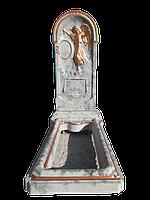 Памятник бетонный, комплект Ангел, Хмельницкая обл