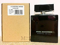 Оригинал Angel Schlesser Essential For Men edt 100 ml m TESTER Туалетная Мужская
