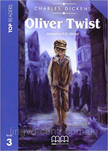Oliver Twist. Charles Dickens