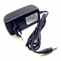Импульсный блок питания в пластиковом корпусе для охранных видеокамер 12V, 2A (модель БП -012-2)