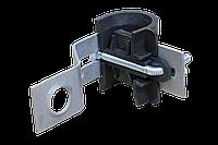 Универсальный поддерживающий (подвесной) зажим с затяжным болтом ЗПУ 4х10-120 Билмакс