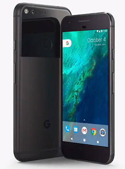 Смартфон Google Pixel 32GB (Quite Black)