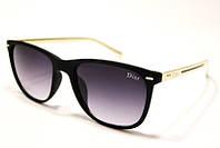 Солнцезащитные мужские очки Dior диор (копия) 650 C3 SM