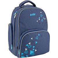 Рюкзак школьный ортопедический Kite 705-2 (K18-705S-2)