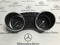 Щиток приборов MERCEDES-BENZ w164 ml-class (A1649008300)