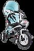 Велосипед трехколесный Lionelo Tim Plus поворотное сиденье
