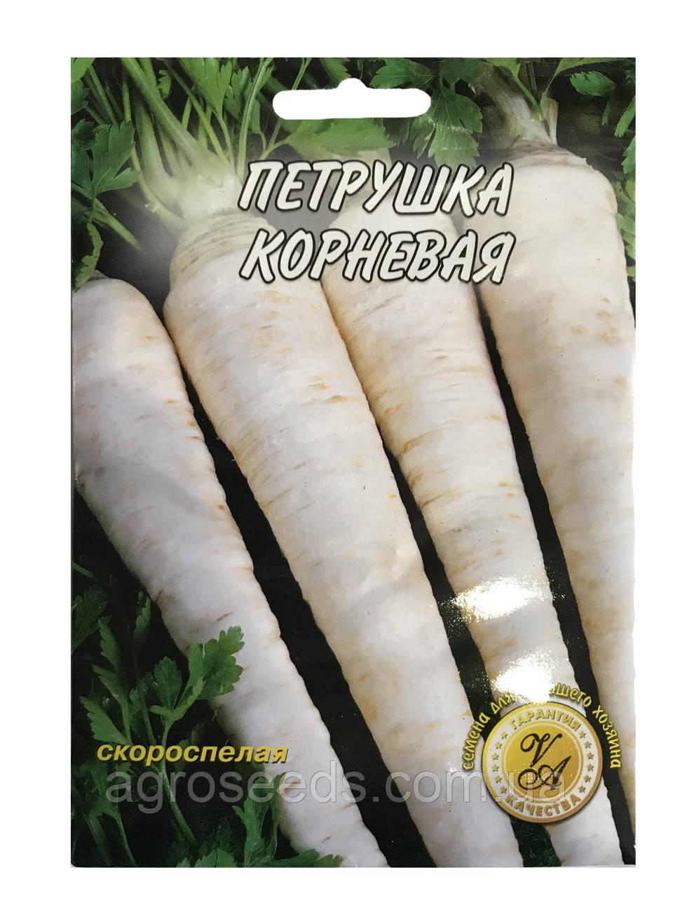 Семена петрушки Корневая 20 г
