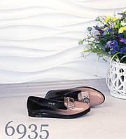 Балетки женские 6935ох