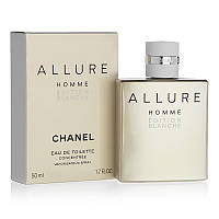 CHANEL ALLURE HOMME EDITION BLANCHE (M)