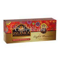 Чай в пакетиках черный Zylanica 25 п.