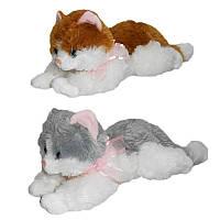 Мягкая игрушка Котик 002