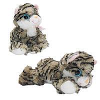 Мягкая игрушка Котик Мяу